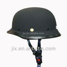 2014 DOT safe half helmets higt-quanity half helmets JX-P07 leather novelty