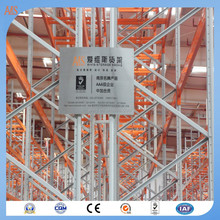 Warehouse racking system,storage shelf,stainless steel rack