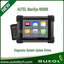 AUTEL MAXISYS MS908 100% Original powerful diagnostic tool maxisys world wide version autel tool