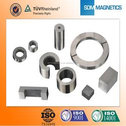 China manufacturer ring meter sinter alnico magnets
