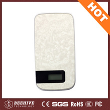 Leather Case Power Bank Case For Samsung Galaxy S4 Mini I9190 With Flash Light