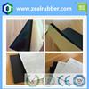Rubber Foam Insulation Sheet With Aluminum Foil Faced