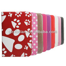 Universal 10.1 tablet case leather with pc inside