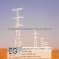 Torres de transmisión eléctrica