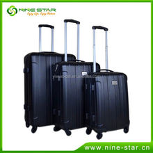 HOT SALE Newest Fashion! OEM Quality aluminium trolley suitcase with good prices
