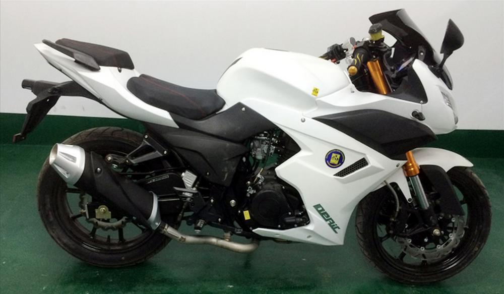 CEE moto cyclisme vélo essence 150cc 17 ''moteur roue arrière