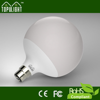 ce RoHs certificate led bulb, high lumen bulb light led, b22 12w led ball bulb