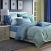100% cotton PIMA reactive print new design china supplier textile european style bedding set