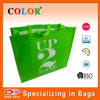 Factory direct Recycle PP woven promotion custom logo bag with up to date and Top Quality