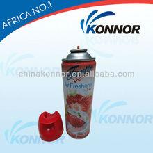 360ml air freshener spray . lemon fragrance