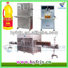 2014 NEW TYPE Promotion Best Performance oil filling machine line