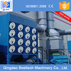 100% Newest industrial dust extraction equipment