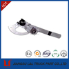 well sell power window regulator for mercedes benz cab/actros/axor/atego