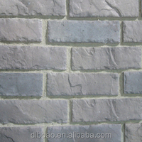 BOAO #89 Latest Antique Retro Cement Brick for Wall Decoration