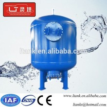 Mechanical sand filter activated carbon filter for Water filteration system