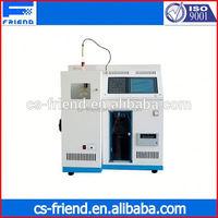Laboratory Glass Distillation Apparatus