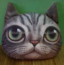 Comfortable Hot Selling Fashion Cat Back Cushion