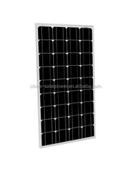 shenzhen factory direct sale monocrystalline solar panel 150w