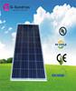 CE/IEC/TUV/UL custom cleared solar panel in eu