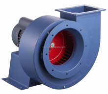 2.2kw 1032~900Pa 2300~4800m3/h industrial Centrifugal Ventilation Centrifugal Air Blower manufacture