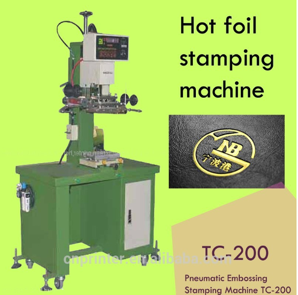 Foil Stamping Book Cover Diy : China made automatic hot foil stamping machine for paper