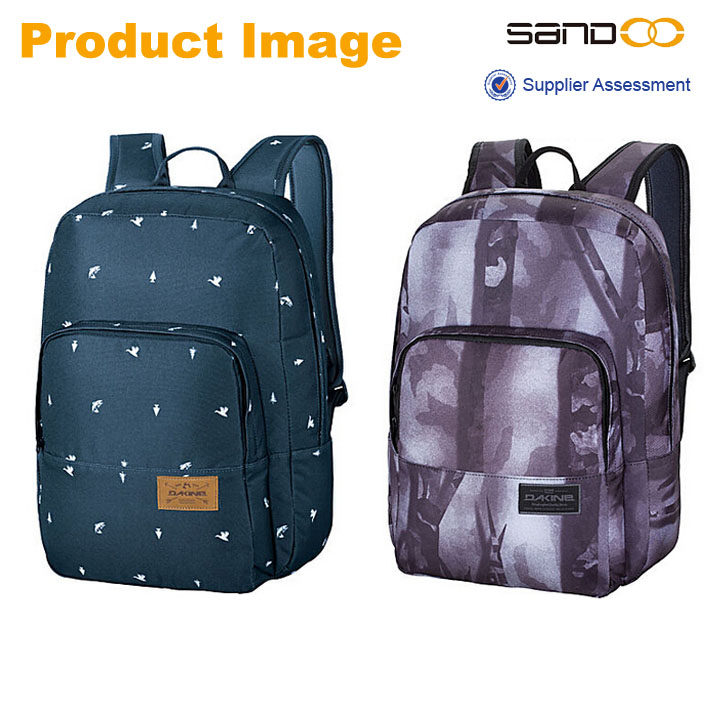 2014 Wal-mart audit brand name backpack bag, outdoor travel laptop pack