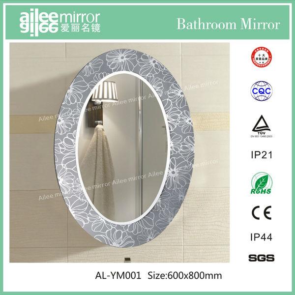 Espejo de aumento de ba o moderno tocador con espejos for Espejos de bano con aumento