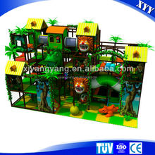 2015 Hot selling CE proved children playground