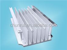 maxima aluminium extrusion for led lamp heatsink