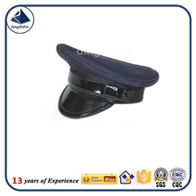 Different kinds of military navy air force peaked cap