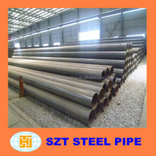 first grade carbon steel welded pipe