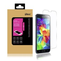 Paypal accept!0.2mm / 0.26mm / 0.33mm 2.5D Tempered Glass Mobile Phone Screen Protector for Samsung Galaxy S5 OEM/ODM