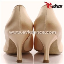 Shoes for women! Fashion skin modern dance shoes Good quality large size shoes for women