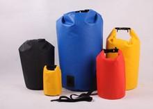professional manufacture 500D PVC dry tube bag