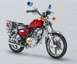 Good design with cheap price GN 150cc Motorcycle