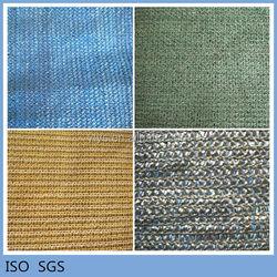 Golden Supplier Green Shade Net Specifications