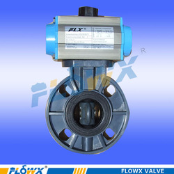 Popular hotsell pneumatic butterfly check valve