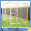 Dog use dog cage runs /Wrought iron fence for dog /galvanized dog kennel cages