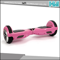 Hot sale self balancing electric scooter manual