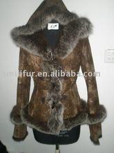 rabbit fur garment/fur coats/fur/fox(poineer sellers)