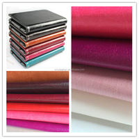 Hot sale and High grade pu synthetic leather for All Tablet PC Case DG020