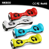 4.5 inch mini wheels smart balance scooter for kids ourdoors exercise
