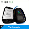LCD digital tachometer for motorcycle