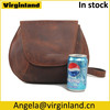 5001 Ladies Fashion Mini Genuine Leather Crossbody Bag Mobile Phone Shoulder Bag