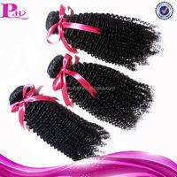 afro kinky curly virgin brazilian human hair for micro braids