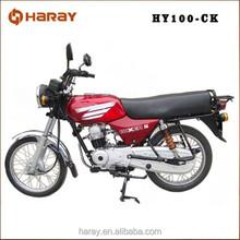 Hot classical model 100cc bajaj boxer motorcycle