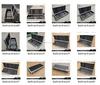 ATA Aluminum Flight Case for Roland Keyboard, Custom Size