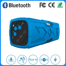 Wireless bluetooth speaker for wireless streaming spotify music to mobile phones