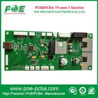 High quality pcba production in China electronic PCB assembly manufacturer