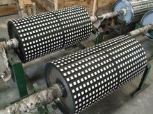 Pulleys Conveyor